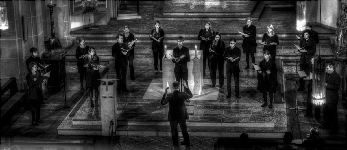 Junger Kammerchor Köln
